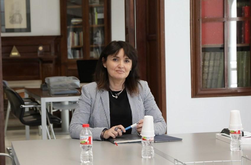 """La Diputación denuncia el """"ninguneo"""" de la Generalitat en materia cultural hacia la provincia de Alicante"""
