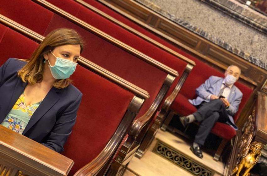 El PP denuncia que el Gobierno de Ribó y PSOE reconoce un atasco de más de 7.000 expedientes de licencias municipales