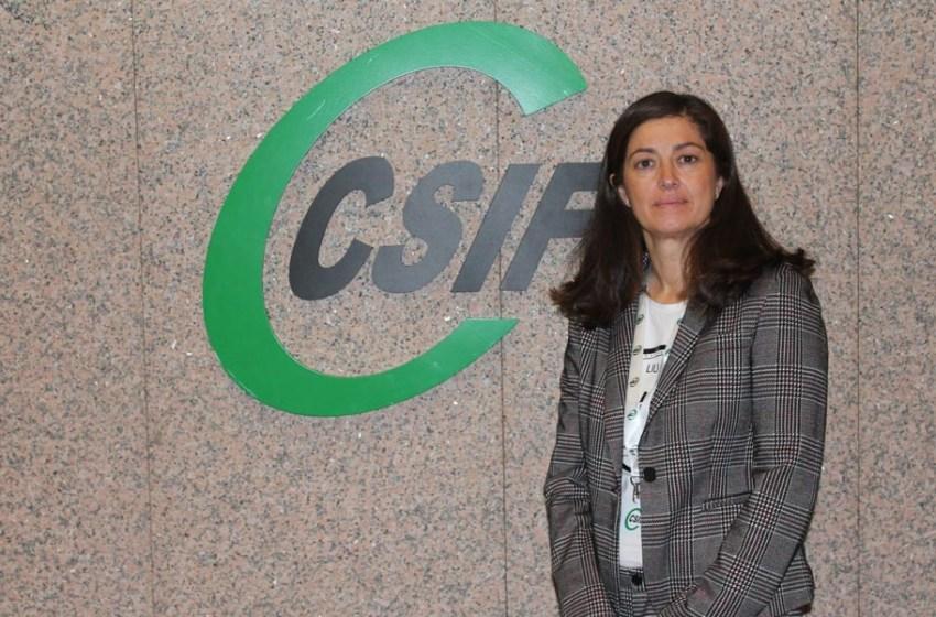 CSIF presenta contencioso contra la resolución del Consell que lo excluye de la Comisión de Reversión de Servicios Públicos