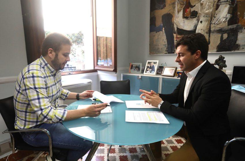 La Diputación de Alicante asume el compromiso de implementar la Agenda 2030 y los obejtivos de Desarrollo Sostenible