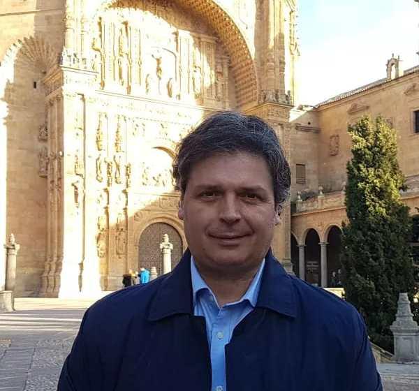 España inundada de dinero europeo ante el COVID por Francisco Antonio Jiménez