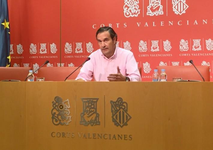 El PPCV pide a Puig que destine a compra de material y reactivación económica los 600.000 euros de ayudas a memoria histórica