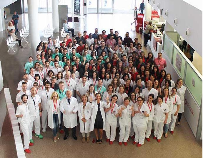 Vinalopó Salud cumple diez años al servicio de los ciudadanos