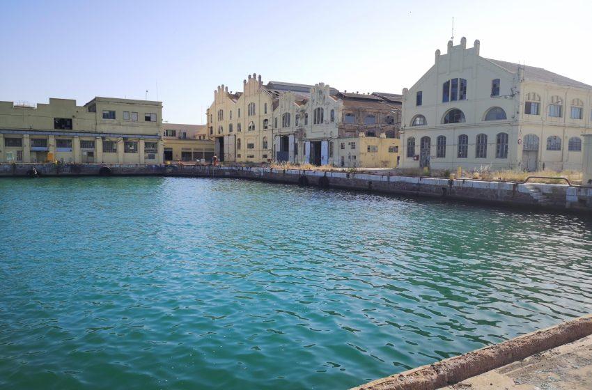 """El Puerto de Valencia se prepara para recibir a los cruceristas en la """"nueva normalidad"""""""
