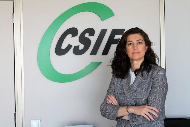 CSIF lamenta que Conselleria no realizara una evaluación de riesgo del centro Ernest Lluch y pide que la haga de inmediato
