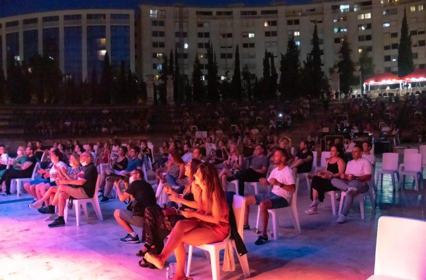 Reencuentro de los M-Clan más íntimos con su público en las Benidorm Summer Nights