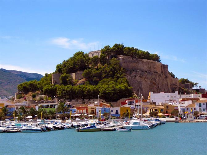 Dènia, Pilar de la Horadada y Puçol lideraban los incrementos de precio en la costa valenciana antes de la pandemia