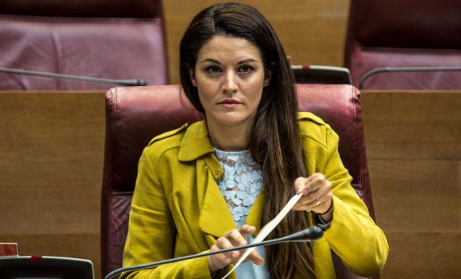 Mireia Mollà reclama la mediación inmediata del Gobierno ante el anuncio de Reino Unido de aplicar aranceles a los cítricos españoles
