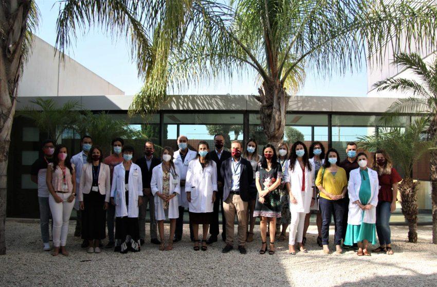 Ribera Salud y representantes de los trabajadores y trabajadoras de Torrevieja Salud firman un nuevo Convenio Colectivo en beneficio de sus profesionales