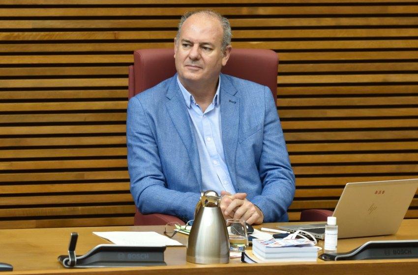 Cs acusa a Bravo de eludir su responsabilidad ante la falta de planes de prevención contra incendios en los municipios