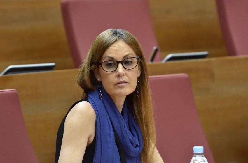 """Elisa Díaz pide a Puig """"que recapacite y asuman el gran error que supone el Pativel"""""""