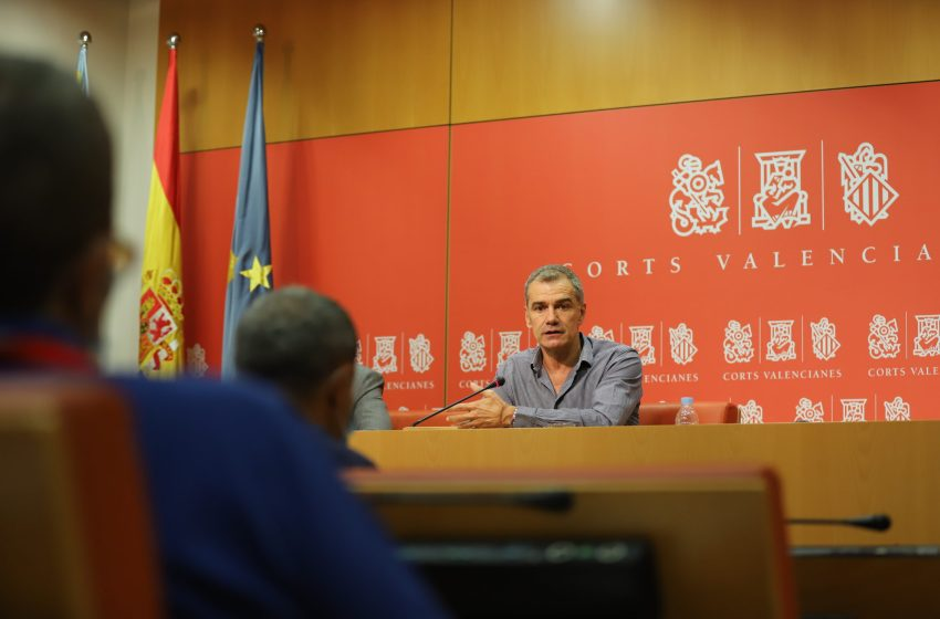 Cs pide un déficit como el del País Vasco para evitar que haya recortes en sanidad, educación y servicios sociales