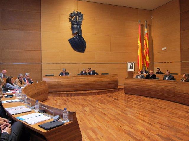 CSIF recurre 24 comisiones de servicio en la Diputación de Valencia y avisa de falta de transparencia en las adjudicaciones
