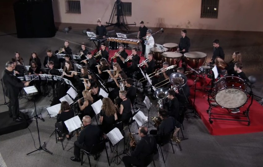 Las bandas, sociedades musicales y orquestas valencianas vuelven a À Punt con el programa 'València és música'