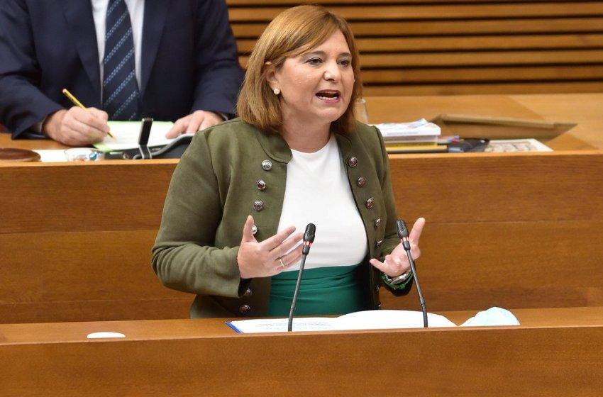 """Bonig: """"El PPCV prometió lealtad a los valencianos, a ellos nos debemos y por ellos trabajamos como única alternativa al Botànic"""""""