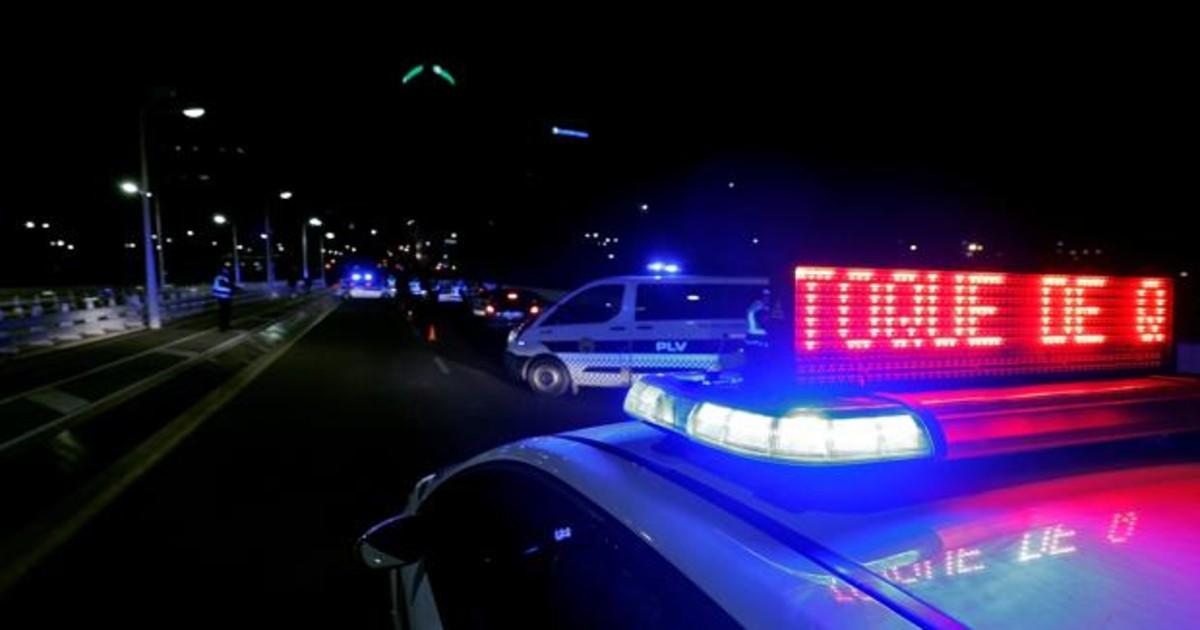 La Fiscalía del TSJCV informa a favor de prolongar el toque de queda hasta las 00:00