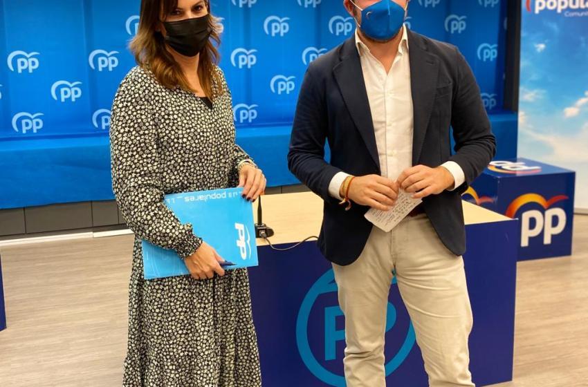El PP pide la paralización de la ley Celaá por inconstitucional y antidemocrática