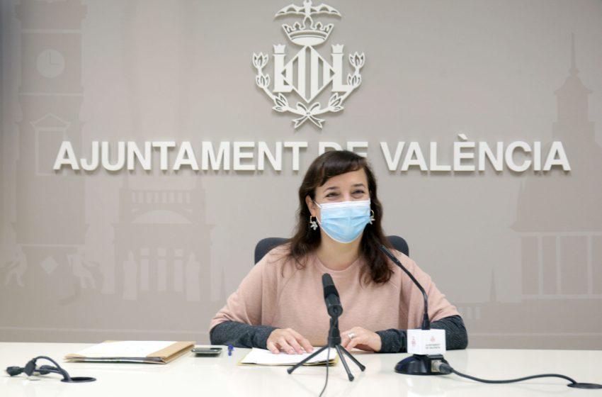 El Ayuntamiento de Valencia alarga la Operación Frío hasta el mes de marzo, con la que se han atendido a más de 190 personas