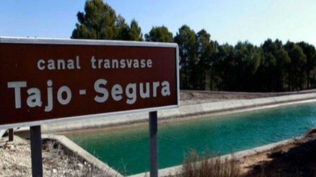 El Consell encarga a la Abogacía de la Generalitat que estudie un recurso contra el recorte del trasvase Tajo-Segura