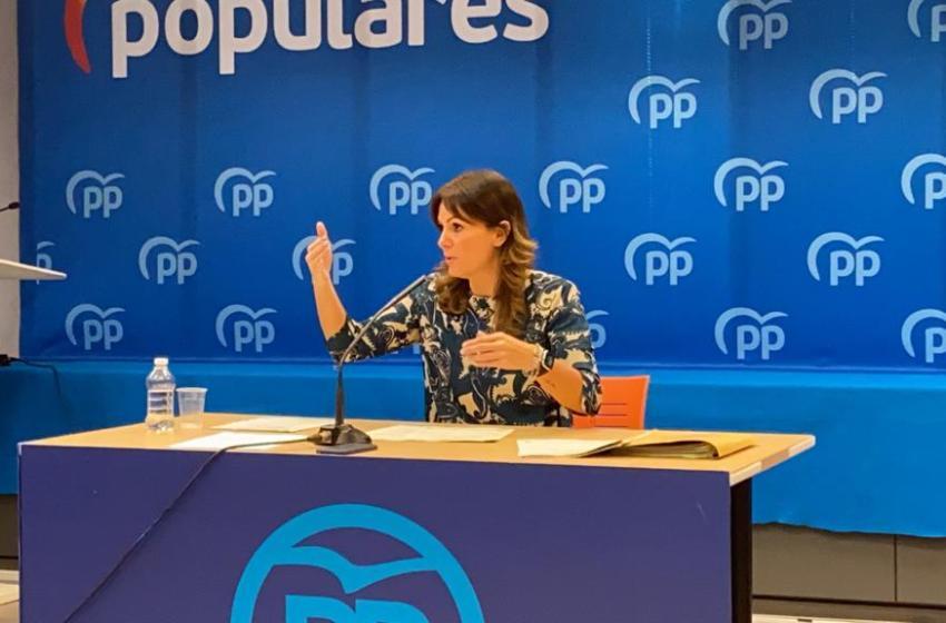 """El PP anuncia que plantará cara a la aplicación de la ley Celaá en la Comunitat """"porque quita derechos a los valencianos"""""""