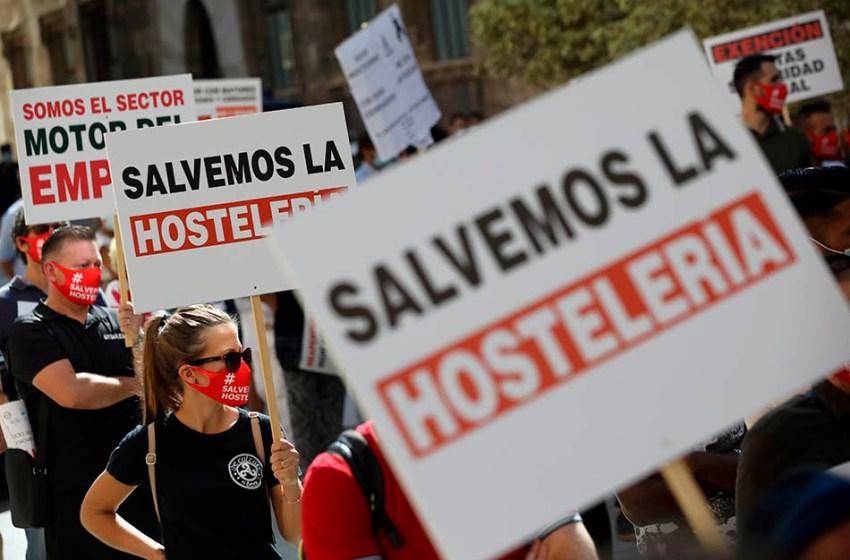Conhostur denuncia que las medidas para Navidad suponen un nuevo obstáculo para la supervivencia de las 35.000 empresas de hostelería de la Comunitat