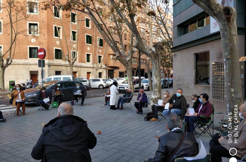 CSIF insta a Conselleria a negociar el nuevo convenio del departamento de la Ribera y a reforzar la dotación de personal
