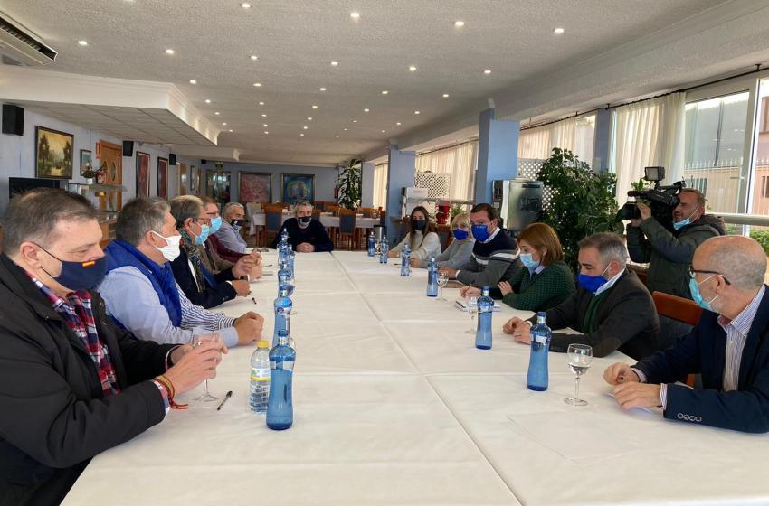 Bonig pide una rebaja del IVA del turismo y hostelería del 10% al 4% para que el sector pueda salvar el año