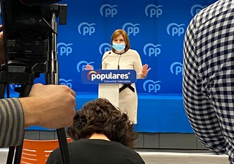 """Bonig: """"Si Puig no hace test a la población, las medidas restrictivas serán insuficientes para contener la pandemia"""""""