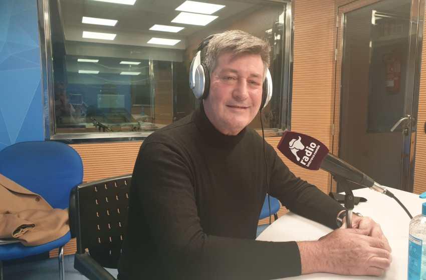 """José Enrique Aguar en Informe Galindo: """"Nos hemos unido a Renovacio Politica y a aUna para presentar una opción seria para Valencia"""""""
