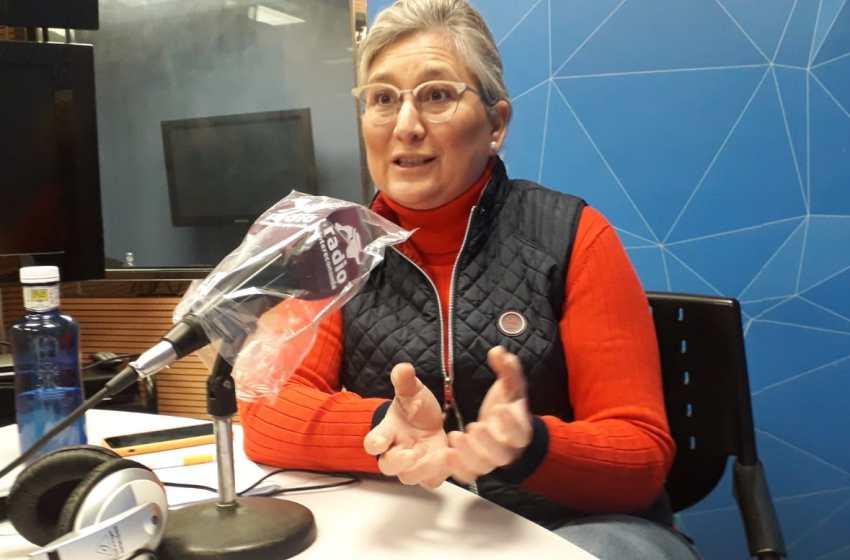 """Mamen Peris en El Intercafé: """"Toni Cantó solicitó en su reunión con Ximo Puig que reactivara el fondo de reconstrucción de 76 millones de euros"""""""