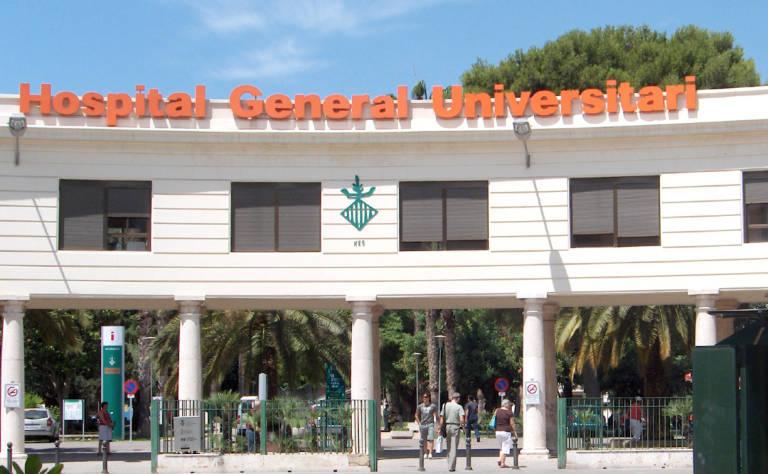 CSIF insta a Conselleria a trasladar la base del SAMU en el Hospital General de Valencia para reducir el riesgo de contagio
