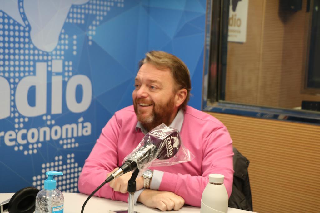 """Luís Bertomeu (Satori Comunicación) en El Intercafé: """"El PSPV cae en el 'postureo' porque el pacto anti transfuguismo ya había existido"""""""