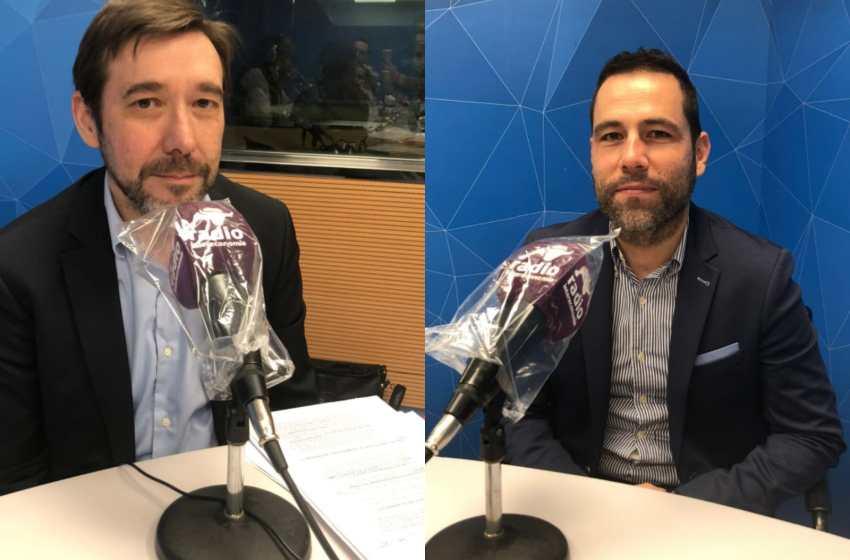 """José Antonio Pérez y Dionisio Canales de Libertad VCF: """"Hemos pedido la cautelar y mientras el juez no decida, se debe aplicar el anterior umbral para asistir a las juntas"""""""