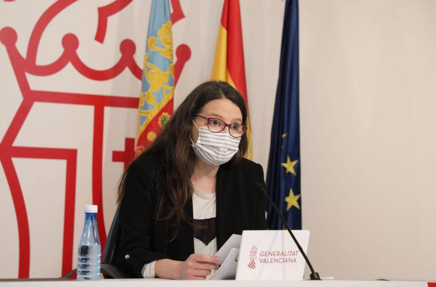 El Consell ratifica el acuerdo por el que se modifican los días exentos del personal funcionario con motivo de Fallas, Magdalena y Hogueras