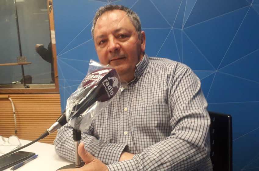 """Ricardo Cebriá en El Intercafé: """"Los organizadores de campamentos ponemos todo de nuestra parte para realizar las actividades con garantías y seguridad"""""""