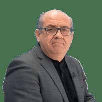 """Álvaro Errazu (EsDiario) en El Intercafé: """"El caso Azud golpea directamente al ejecutivo central porque está involucrado un subdelegado del gobierno"""""""