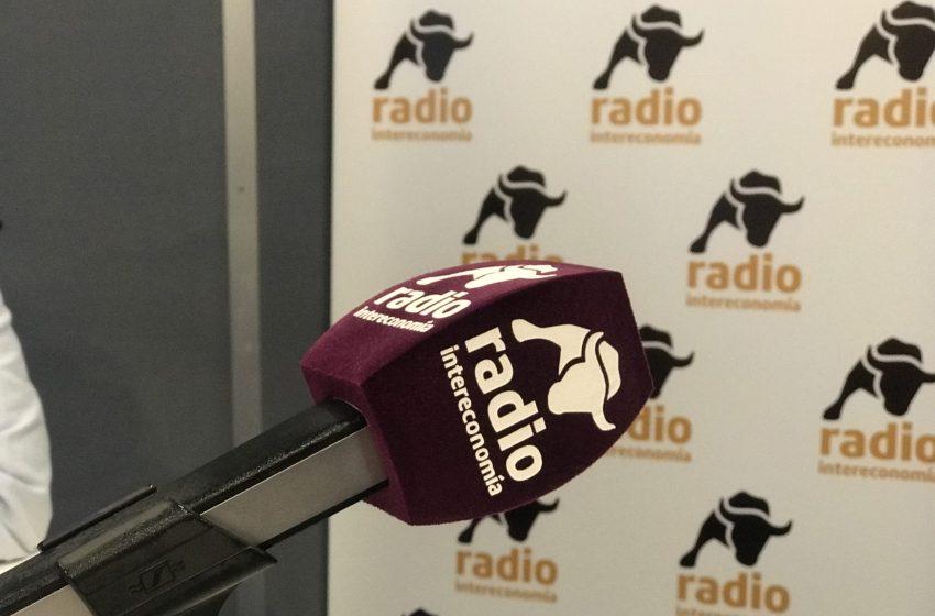 Radio Intereconomía Valencia duplica su audiencia en el primer EGM de 2021