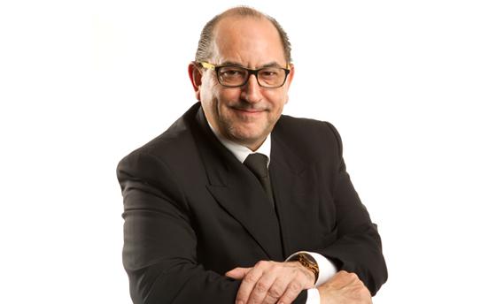 """Basilio Ramírez en Informe Galindo: """"Espero que la reforma de la Ley General Tributaria no incluya la entrada en el domicilio"""""""