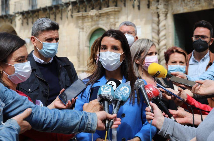 Cs exige medidas para que las pymes de la Comunidad Valenciana accedan a los fondos europeos: el 90,14 por ciento no lo ha hecho nunca