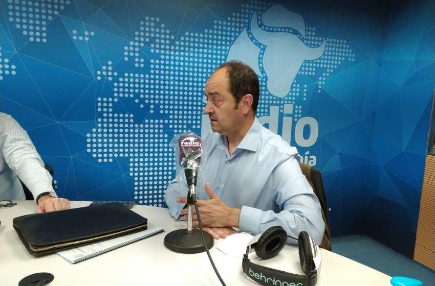 """José Ramón Chirivella en El Intercafé: """"Conseguiremos la reforma constitucional para restaurar el derecho civil valenciano"""""""