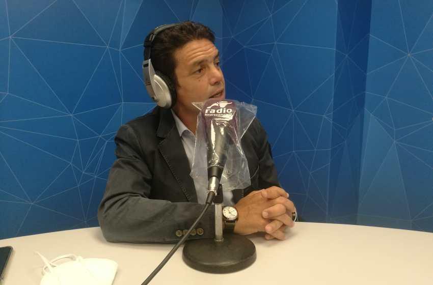 """Carlos Mundina en Informe Galindo: """"Grezzi utiliza a Celia Zafra de escudo humano en la estafa de la EMT"""""""