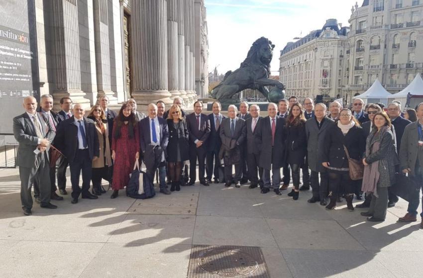 La sociedad civil y el municipalismo se citan mañana en el Congreso por el derecho civil valenciano