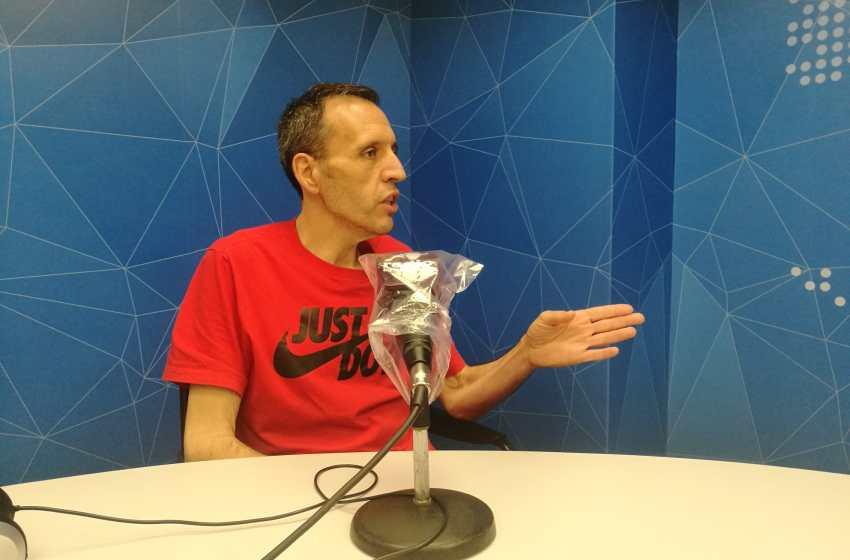 """José Seco en El Intercafé: """"Se está perdiendo una gran oportunidad para actualizar los centros educativos de la Comunitat para el siglo XXI"""""""