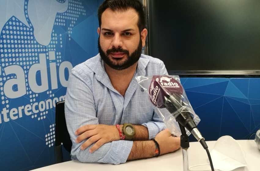 """Modesto Martínez en """"El Intercafé"""": """"Presentarme en Alboraia es una ilusión,  soy un municipalista empedernido"""""""