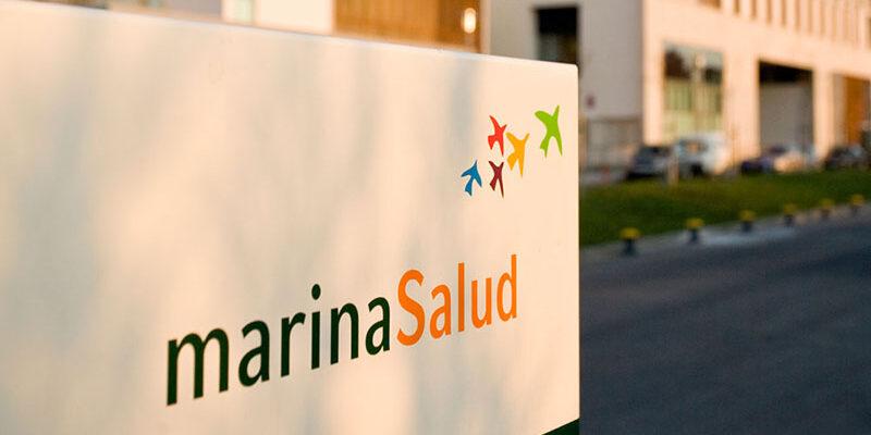 Competencia autoriza que el grupo Ribera Salud adquiera el 100% del Hospital de Denia