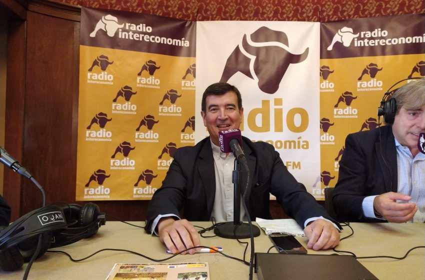 """Fernando Giner en El Intercafé: """"En València gobierna el PSOE, Compromís y Grezzi con un urbanismo táctico que no es ni rápido ni barato"""""""
