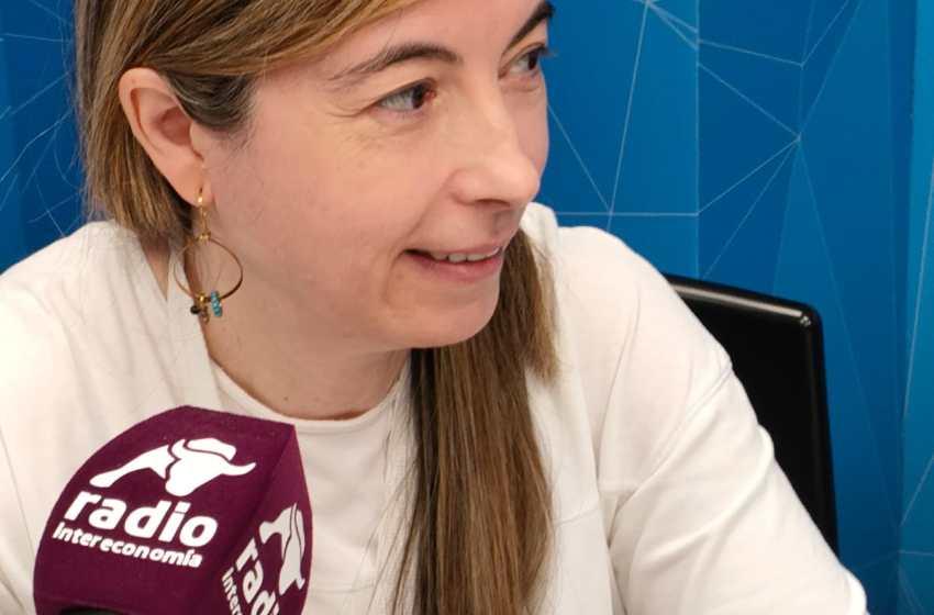 """Nieves Romero en """"El Intercafé"""": """"De 10 graduados en carreras técnicas, 3 son mujeres"""""""