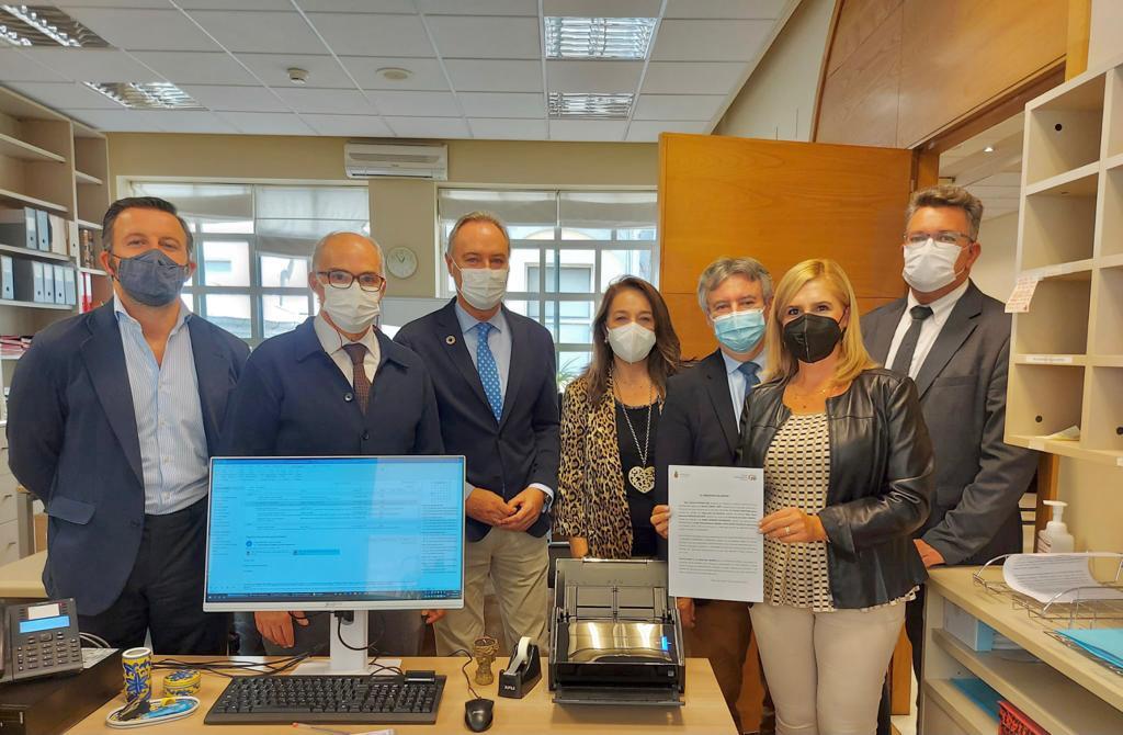 Los senadores valencianos del PP piden que no se utilice País Valencià en las iniciativas del Senado
