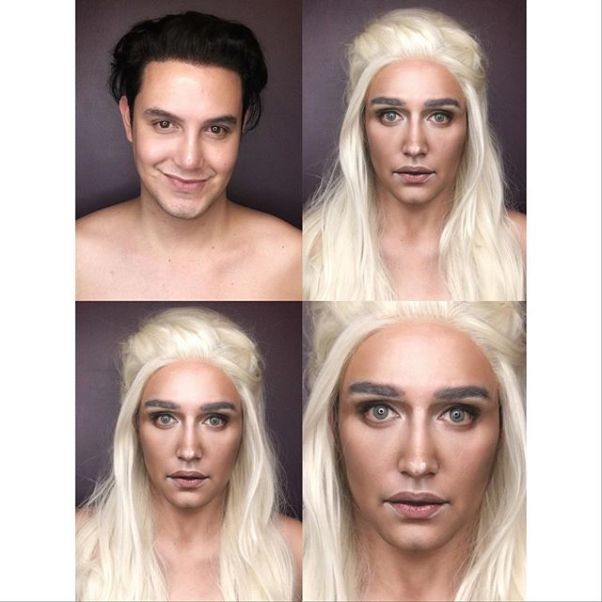 Daenerys_instgram