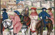 Medieval pilmgrimage